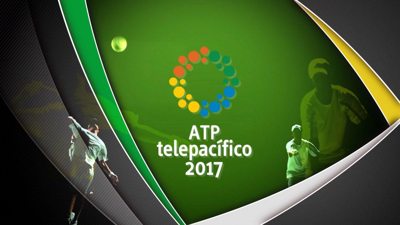 Final del Challenger ATP de Telepacífico 2017