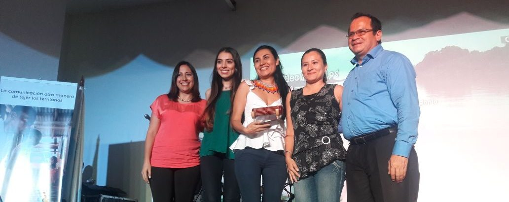 Telepacífico gana dos premios en convocatoria MinCultura