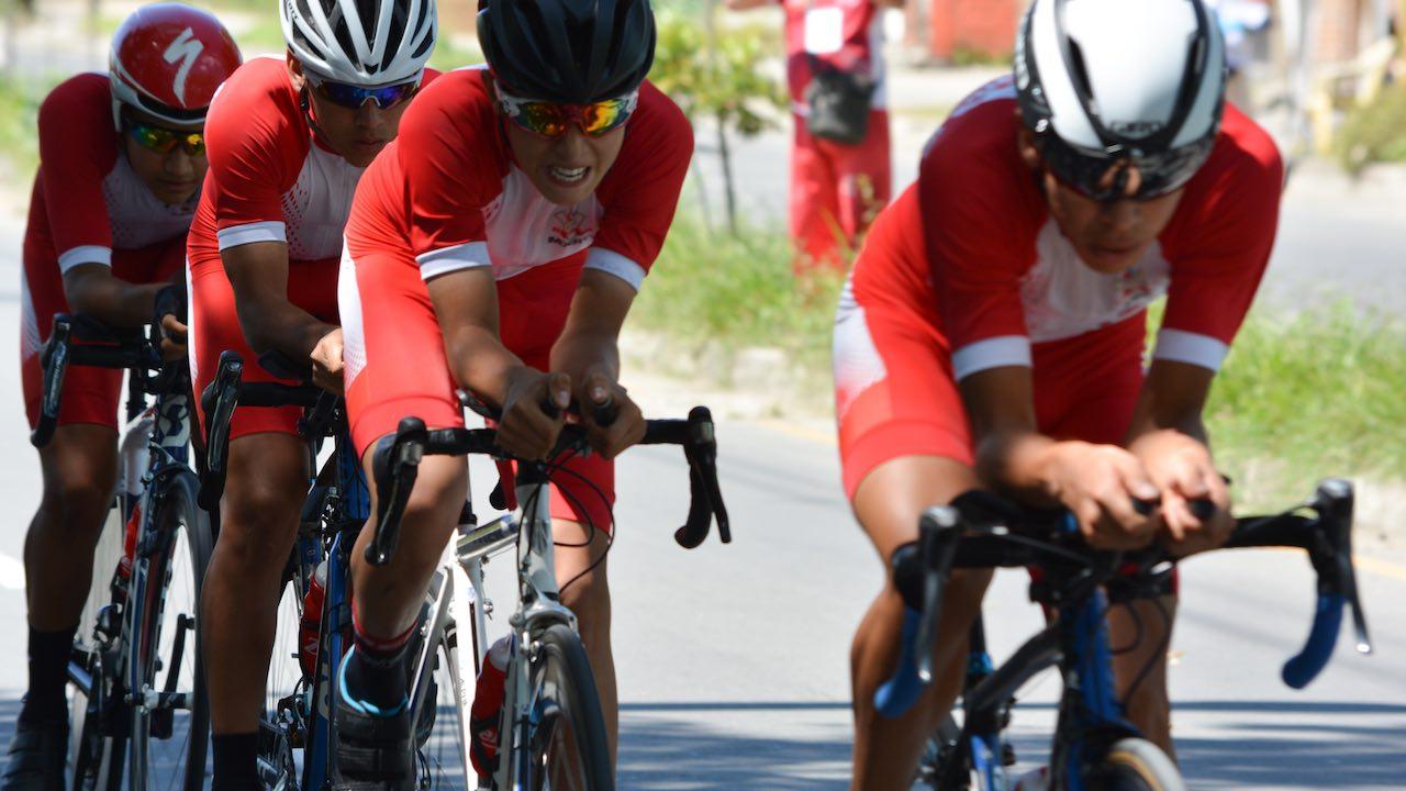 El ciclismo vuelve al canal con la Vuelta al Valle 2018