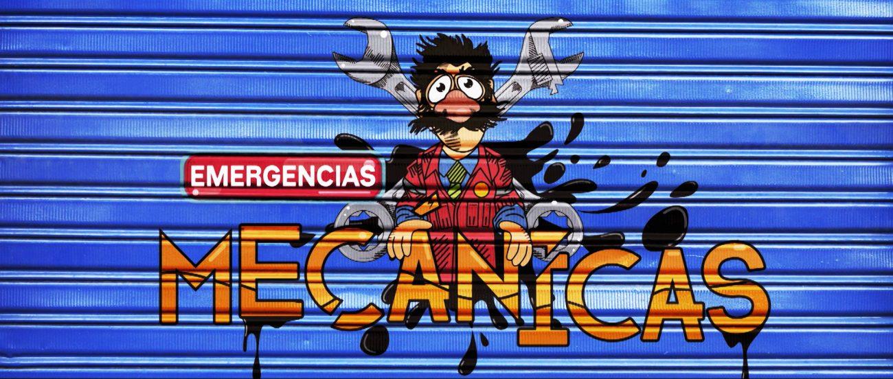 Telepacífico estrena su nueva serie 'Emergencias Mecánicas'