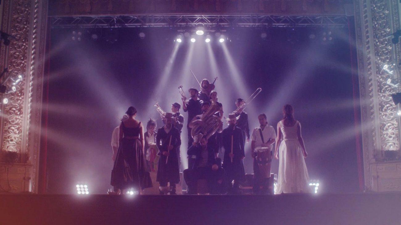 Telepacífico estrena su documental 'Fait Vivir'