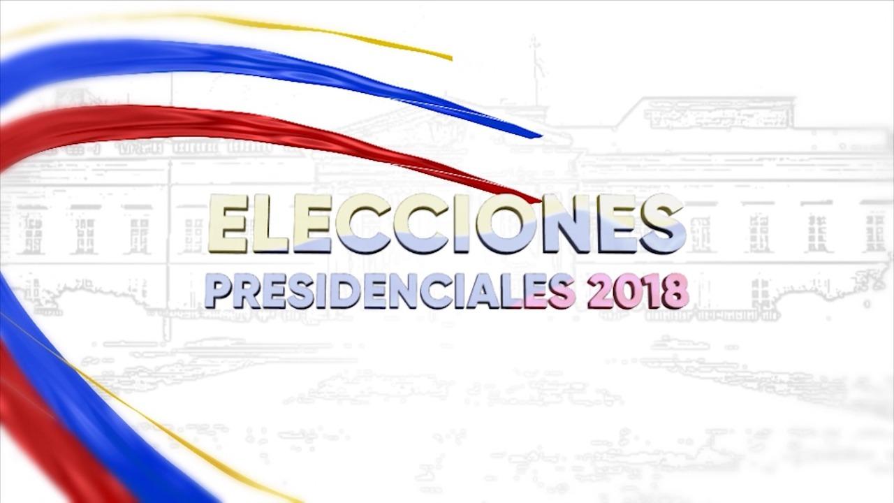 Vive las elecciones presidenciales por Telepacífico