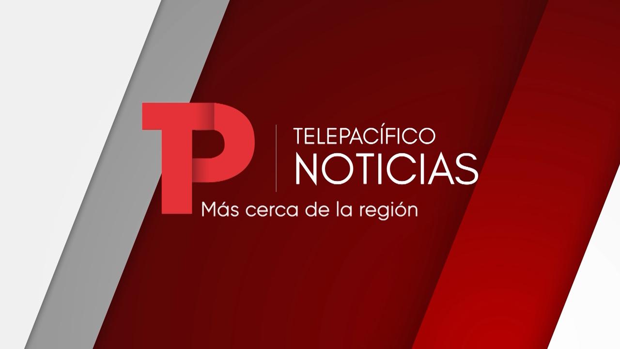 Telepacífico Noticias renueva su set, contenidos y horario