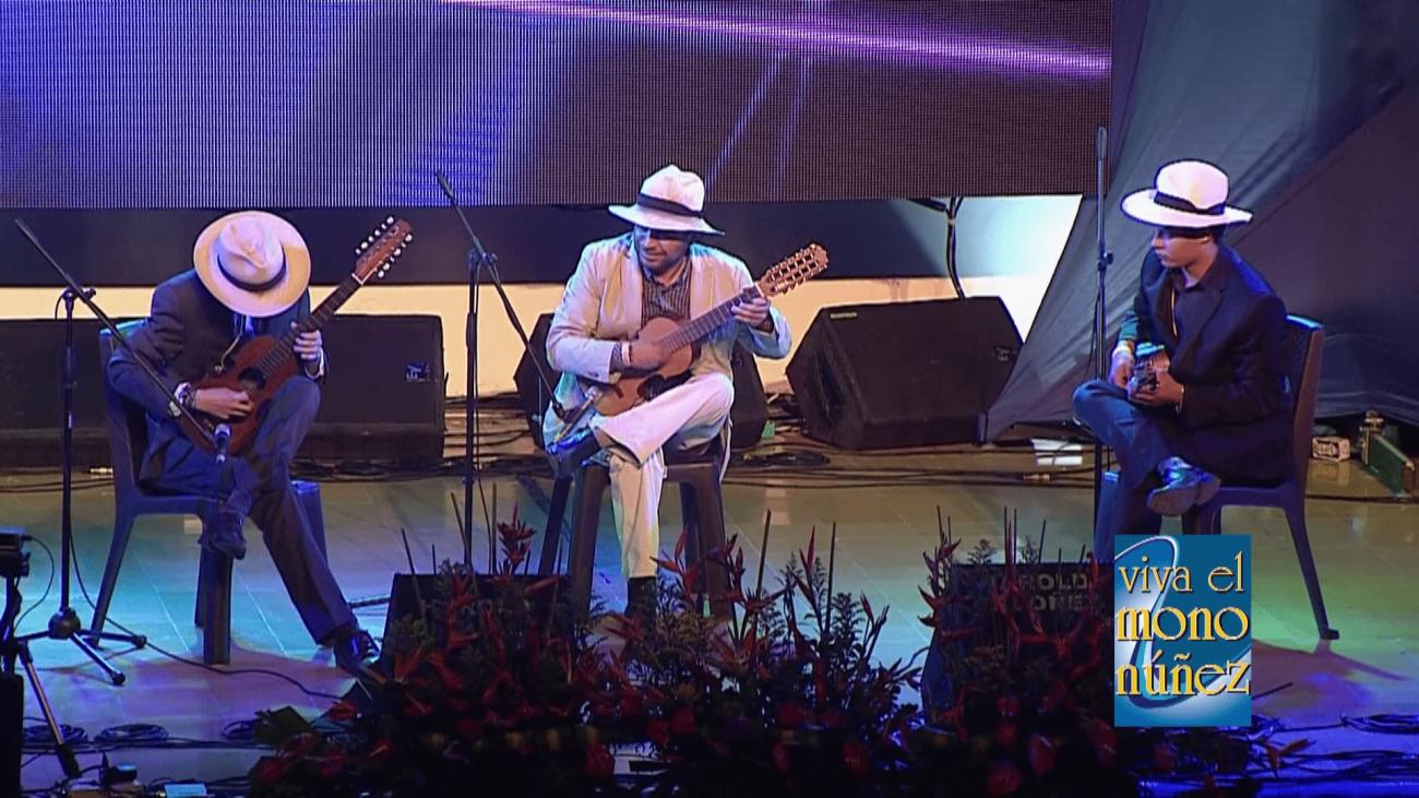 Telepacífico transmite la final del Festival Mono Núñez